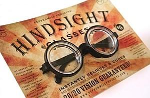 hindsight