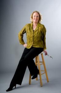 Barbara Fagan, Speaker